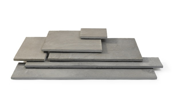 Dorian Natural Limestone Garden Paving Colours