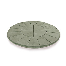 View Millstone NEXTpave Circle Colours image