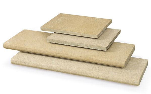 Namera Limestone Steps Colours