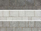 View Rio Permeapave Textured Permeable Driveway Paviors Colours image