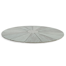 View Trustone Radius Garden Paving Circle Colours image