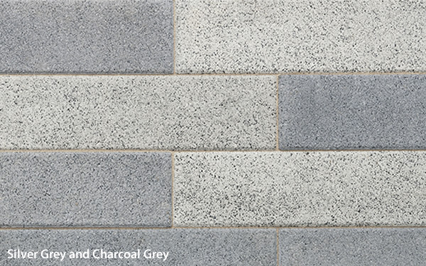 Vecta Lightly Textured Driveway Block Paving Colours